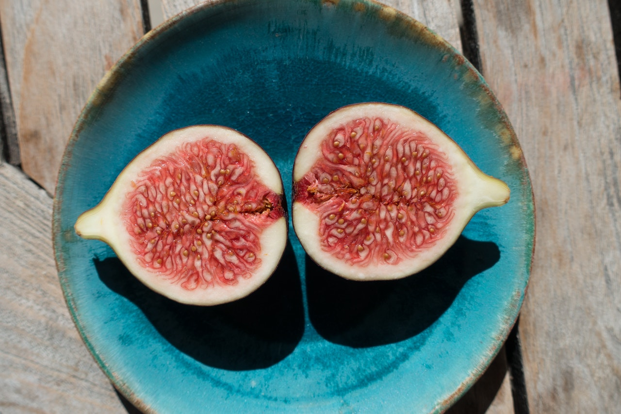 Figs Constipation Home Remedy