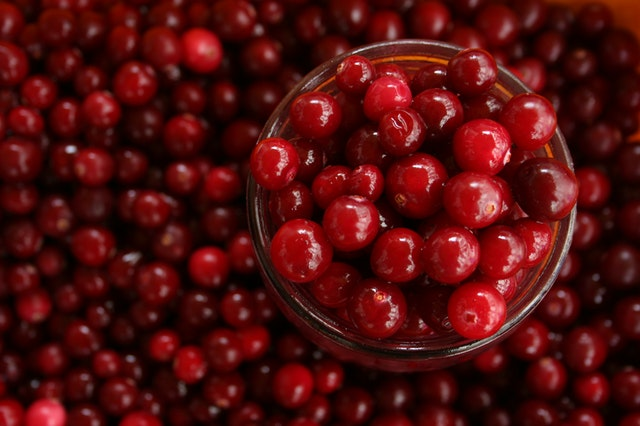 Cranberry remedy for UTI | HealthZippy